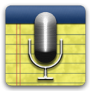AudioNote icon png 128px