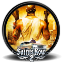 Saints Row 2 icon png 128px
