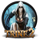 Trine 2 icon png 128px