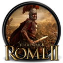 Total War: Rome II icon png 128px