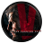 Metal Gear Solid V: The Phantom Pain icon