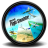 Microsoft Flight Simulator X icon