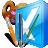 Xara Designer Pro (Xara Studio) icon