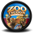 Zoo Tycoon Dinosaur Digs icon