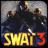 SWAT 3 icon