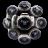 Strata Foto 3D icon