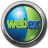 WebEx Player icon