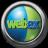 WebEx Player icon