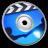Apple iDVD icon