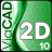 ViaCAD Pro icon