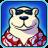 Polar Bowler icon