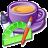 CoffeeCup Visual Site Designer icon