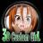 3D Custom Girl icon