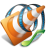 VLC media player for Android icon