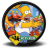 The Simpsons: Hit & Run icon