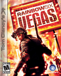 Tom Clancy's Rainbow Six: Vegas picture