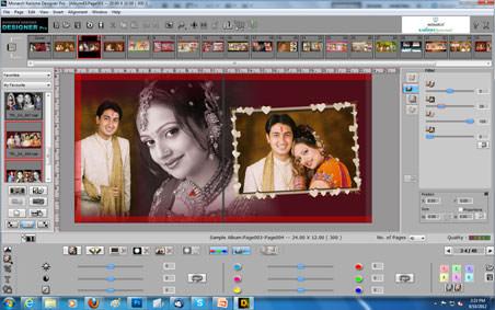 Karizma Designer picture or screenshot