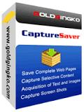 CaptureSaver picture or screenshot