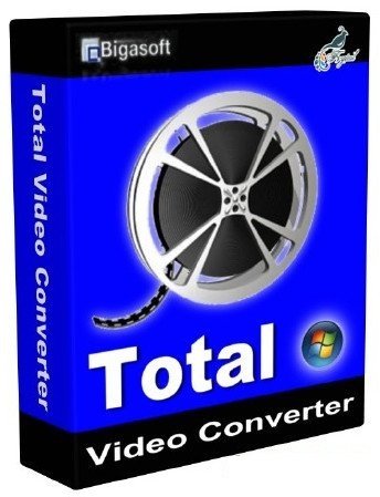 Bigasoft Total Video Converter picture