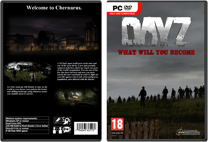 DAYZ picture