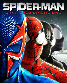Spider-Man: Shattered Dimensions picture