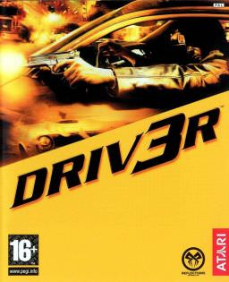 Driver 3 picture or screenshot