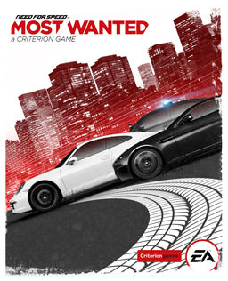 Need for Speed: Most Wanted 2012 picture