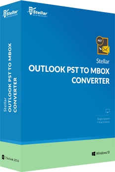 PST to MBOX Converter picture