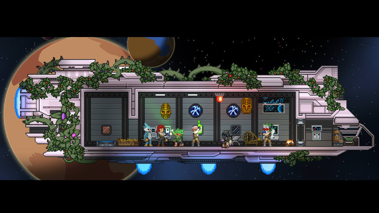 Starbound picture