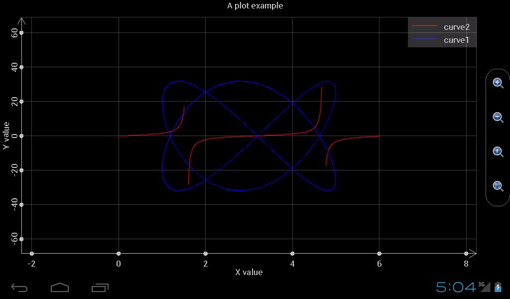Scientific Calculator Plus picture or screenshot