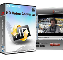 Pavtube HD Video Converter for Mac picture or screenshot