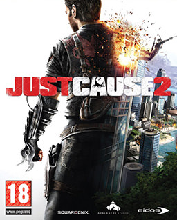 Just Cause 2 picture