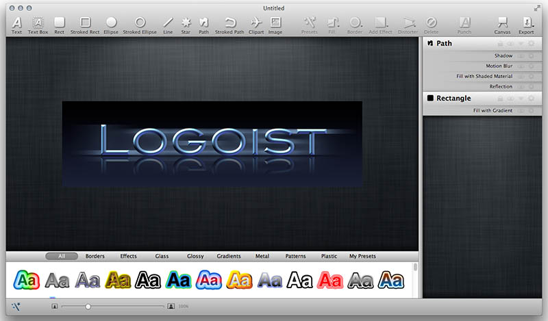 Logoist picture