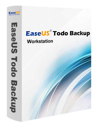 EaseUS Todo Backup picture