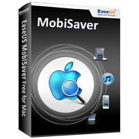 EaseUS MobiSaver for Mac picture