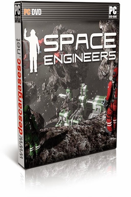 Space Engineers picture