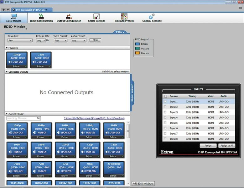 Product Configuration Software picture or screenshot