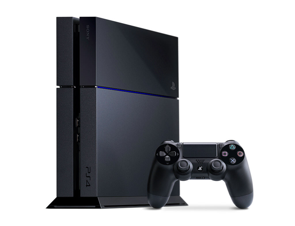 Sony PlayStation 4 picture