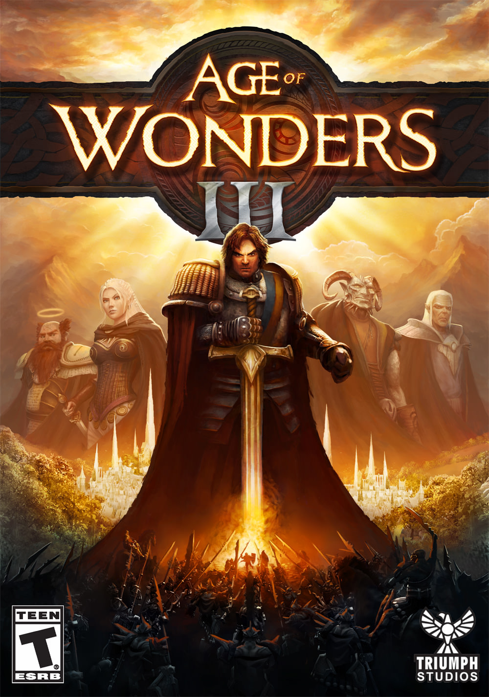 Age of Wonders III picture