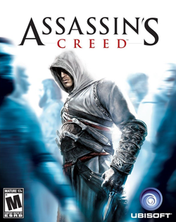 Assassin's Creed series picture