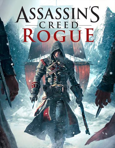 Assassin's Creed Rogue picture