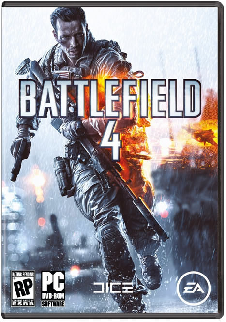Battlefield 4 picture
