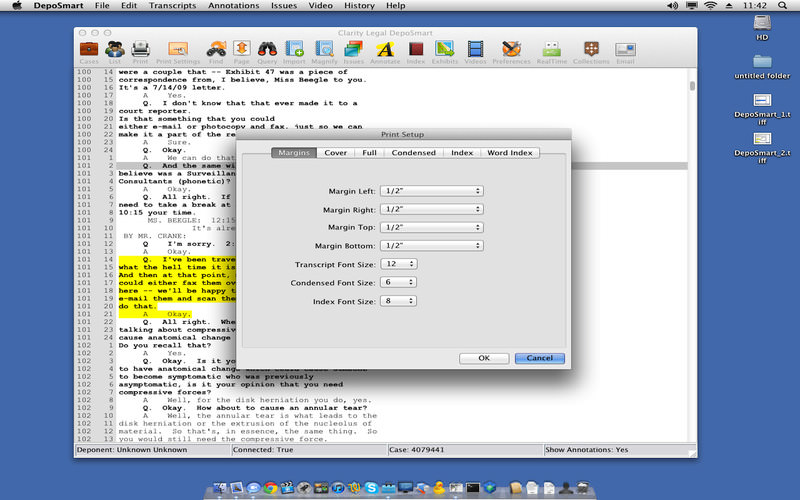 DepoSmart picture or screenshot