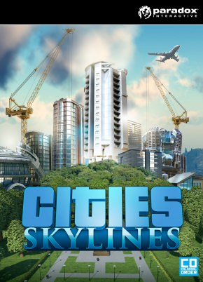 Cities: Skylines picture