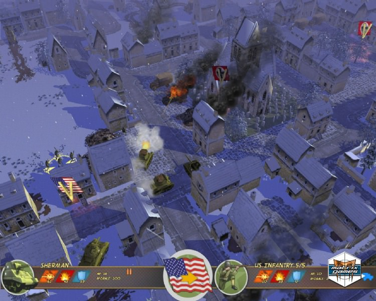 Battle Academy picture or screenshot