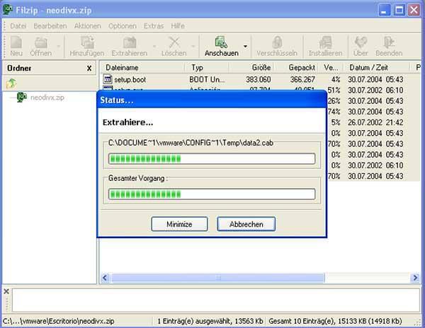 FilZip picture or screenshot