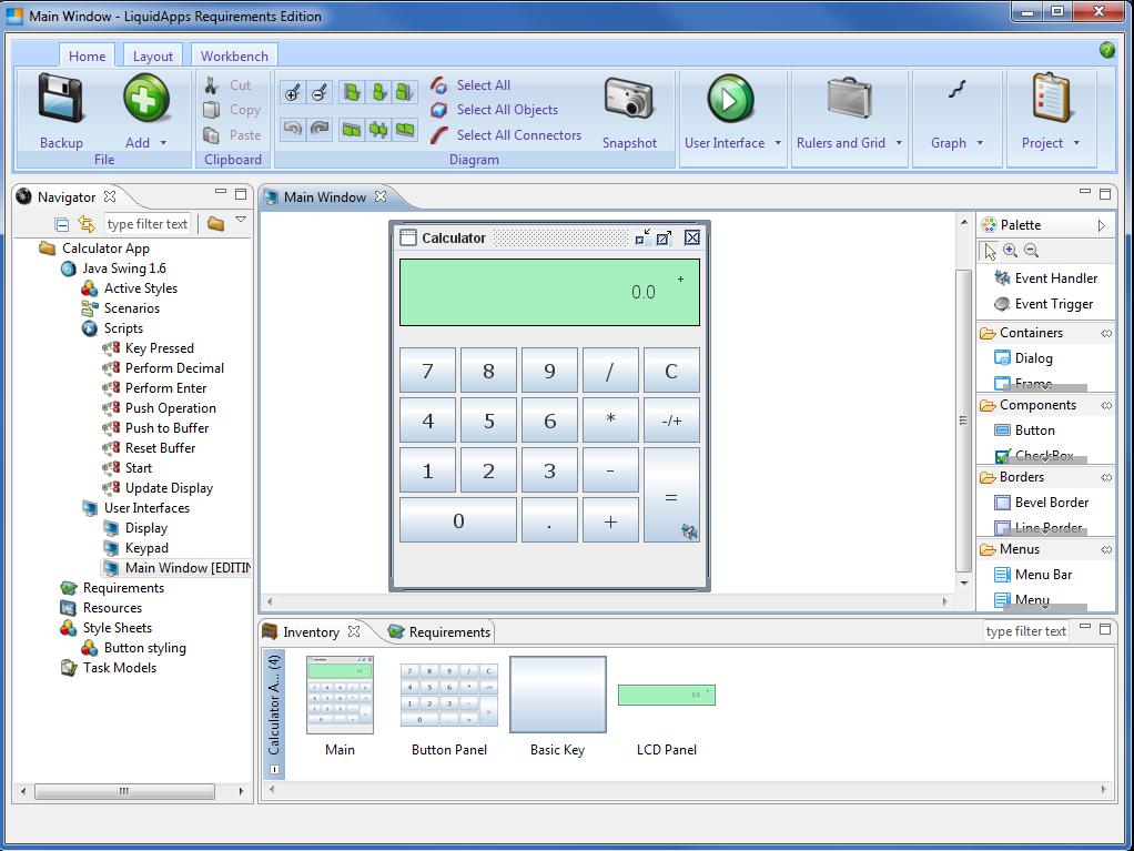 LiquidApps picture or screenshot