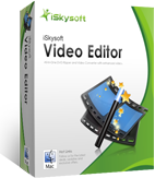 iSkysoft Video Editor picture