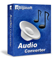 Bigasoft Audio Converter picture