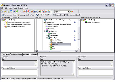NI Requirements Gateway picture or screenshot